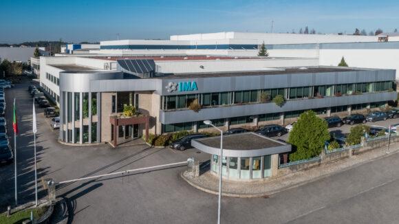 IMA | Indústria de Moldes de Azeméis, S.A.