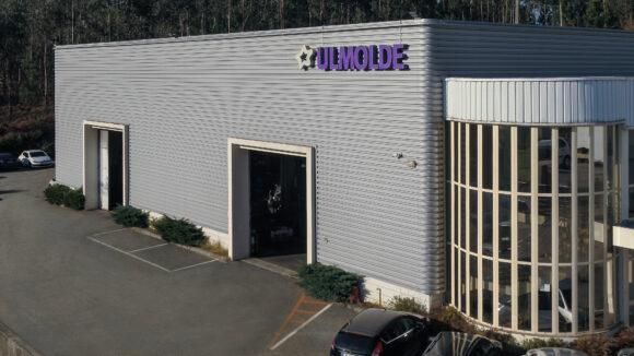 Ulmolde | MOLDES TÉCNICOS, SA